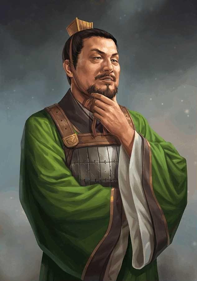 丁斐 - 三國志14攻略 Wiki*
