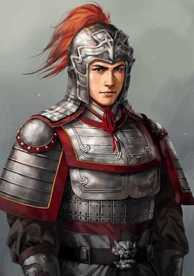 孫桓 - 三國志14攻略 Wiki*