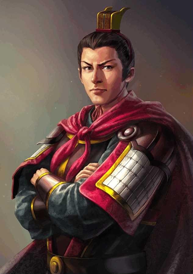 孫韶 - 三國志14攻略 Wiki*