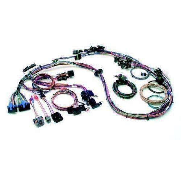 Buy Painless Fuel Tuned Port Injection Harness 85 89 GM Early V8