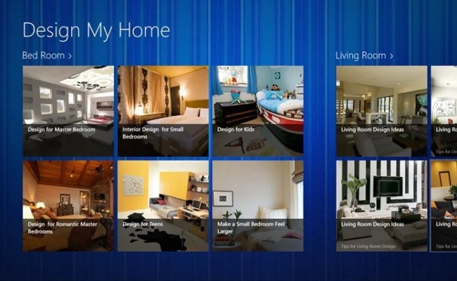 What Are The Best Windows 10 8 Interior Design Apps