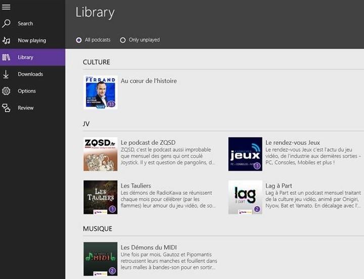 6 best Xbox One background audio apps