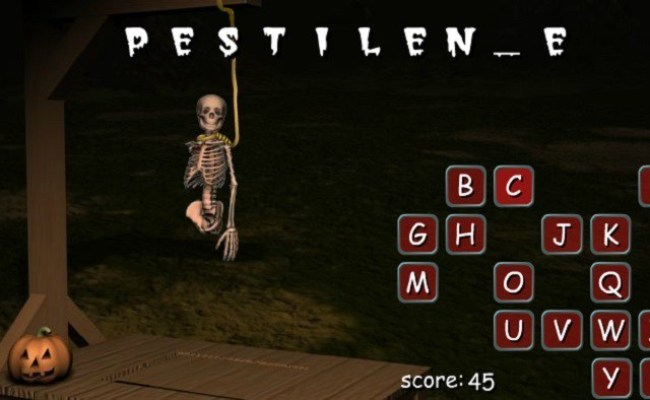 Best Online Halloween Games To Play On Your Windows Pc