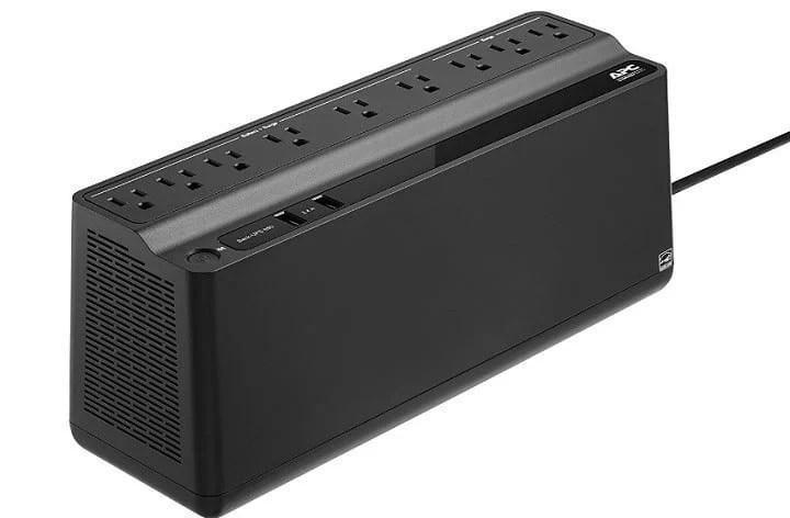 5 best backup batteries for PC