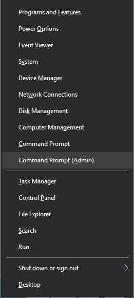 Cara Mematikan Komputer Dengan Cmd : mematikan, komputer, dengan, Check, Windows, Version, Howto, Techno