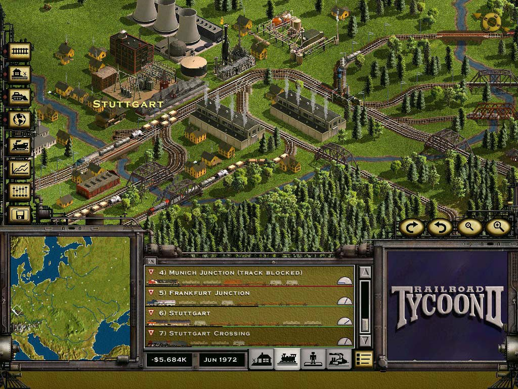 Here Are The Best Economic Simulation Games For PC Users