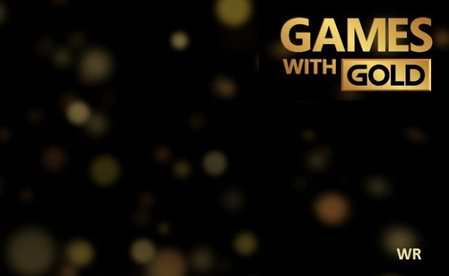 Xbox Live Deals With Gold Here S The Offer Valid Through