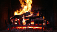 4 best virtual fireplace software and apps for a perfect ...