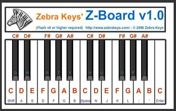 5 virtual piano keyboards you can play online