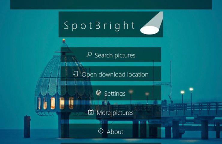 Bing Fall Wallpaper Fix Windows Spotlight Not Working With A Customized