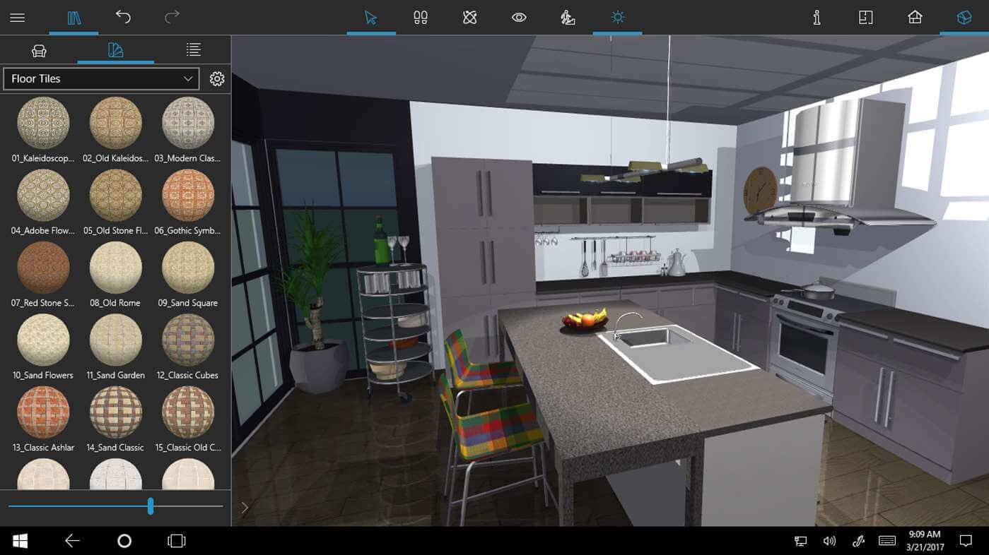 hight resolution of live home 3 d design
