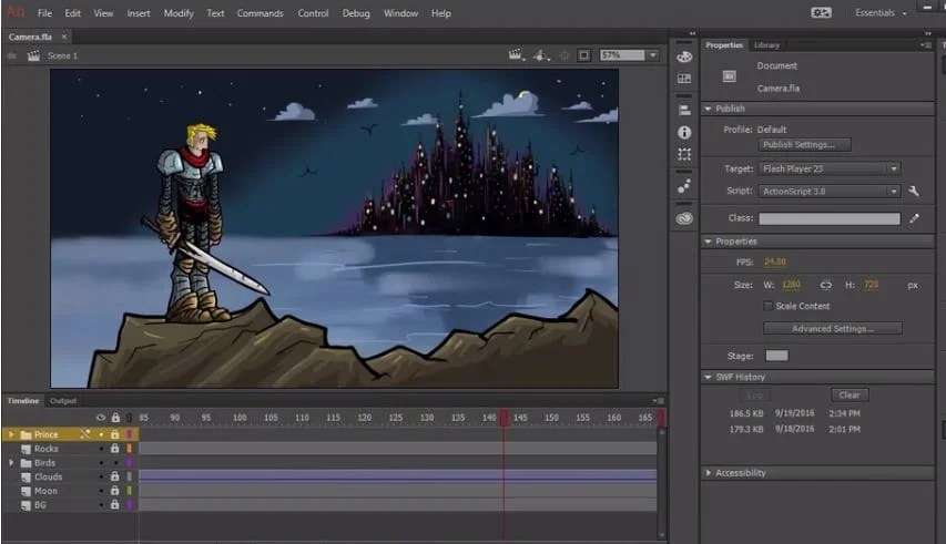 10+ Best Cartoon Making Software For PC