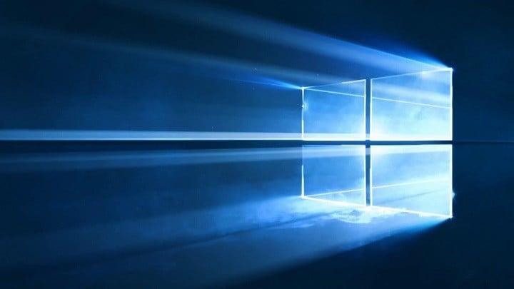 Fall Creators Update Wallpaper How To Set A Dual Monitor Wallpaper On Windows 10