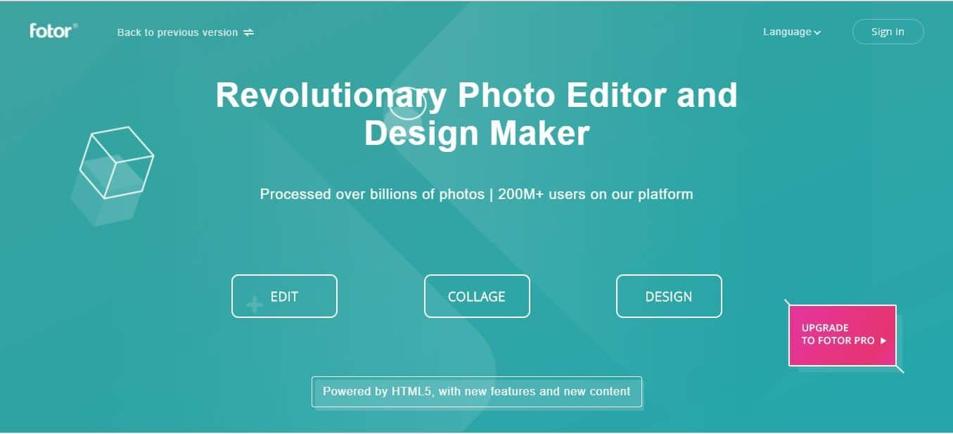 Best software to fix blurry photos [2020 Guide]