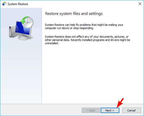 Windows 10 Mail app not opening