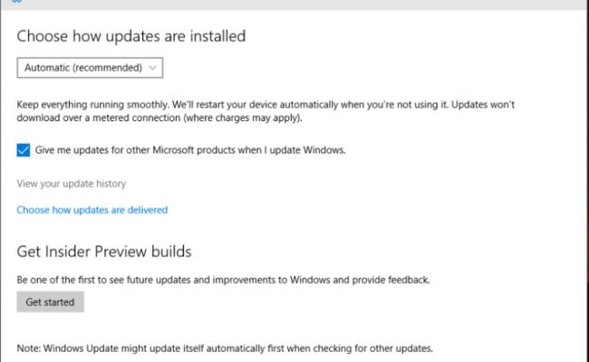 How To Fix Windows 10 Update Error 0x80244022
