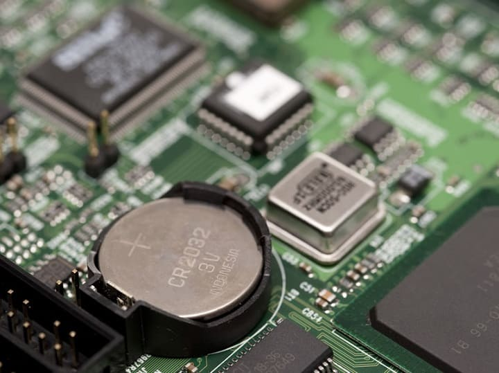 How To Protect Cmos Devices And Ic