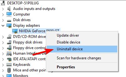 Driver Power State Failure Windows 10 Toshiba