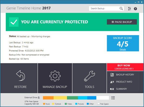 6 best backup software for Windows 10 to use in 2019