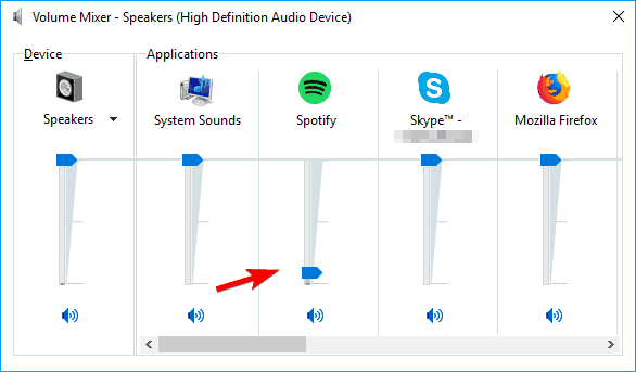 FIX: Windows 10 volume is too low [Full Guide]