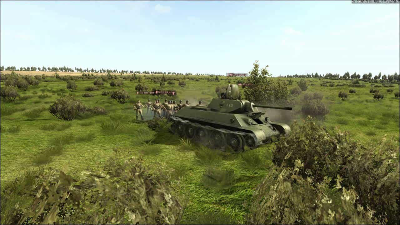 8 best tank games