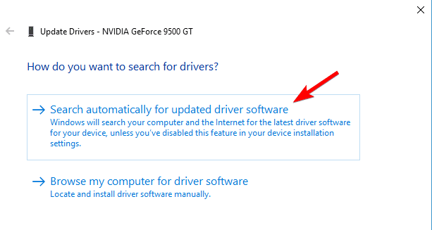 Driver corrupted expool blue screen