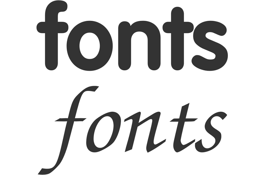 5 font generator software to perfectly match your ideas
