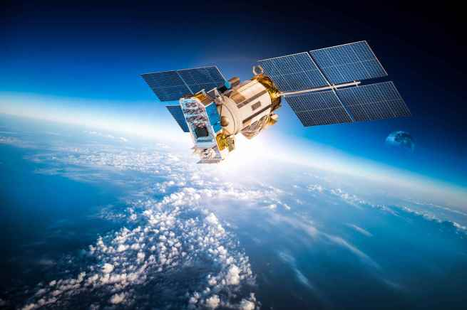 What are the best satellite imagery software