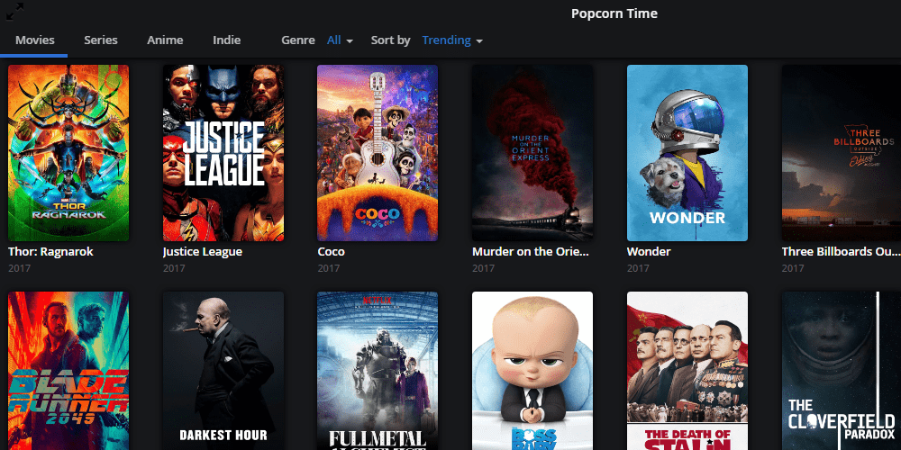 4 best VPNs for Popcorn Time streaming [that actually work]