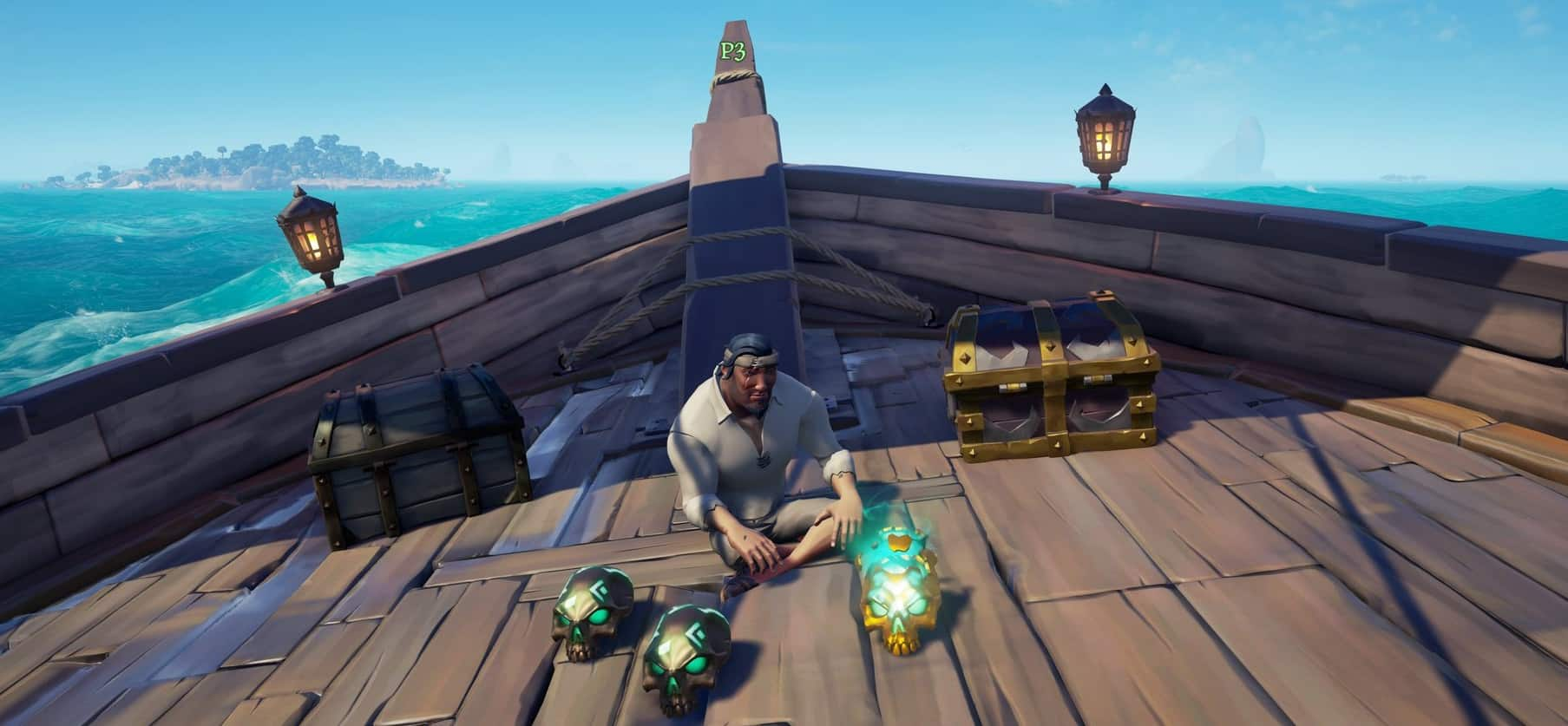 Sea Of Thieves Update Brings Major Fixes And Changes This Week