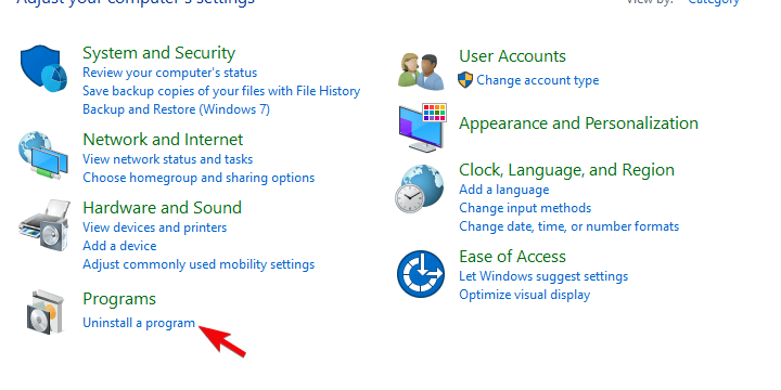 vpn blocked by kaspersky