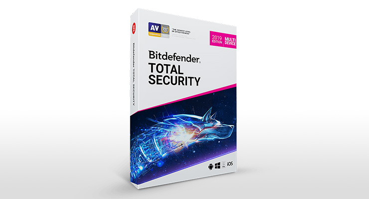 Best Total Protection Windows 10