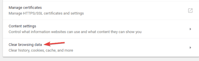 Err_internet_disconnected laptop
