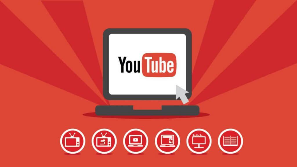 YouTube-TV