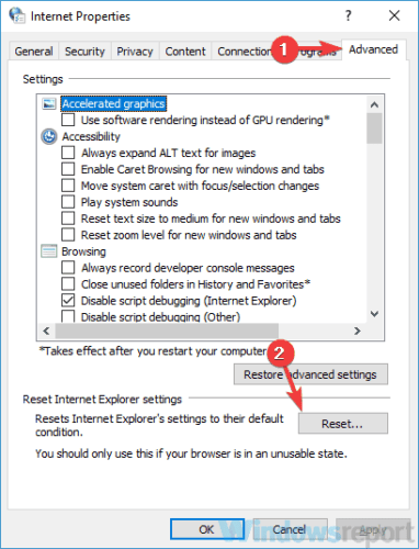 Windows Security these files can't be opened Windows 10