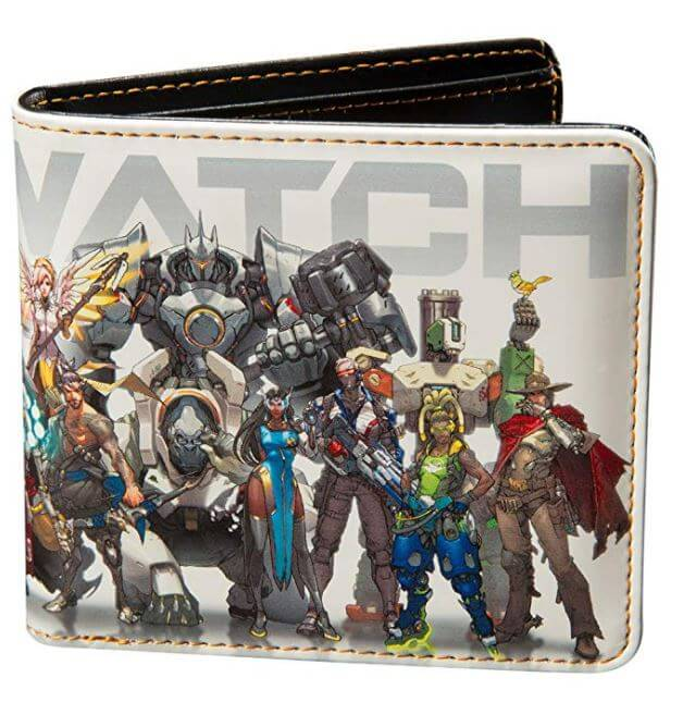 Top 6 Christmas Gifts For Overwatch Fans Number 3 Is