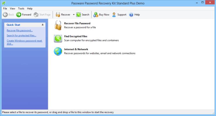 Passware Kit Basic 1