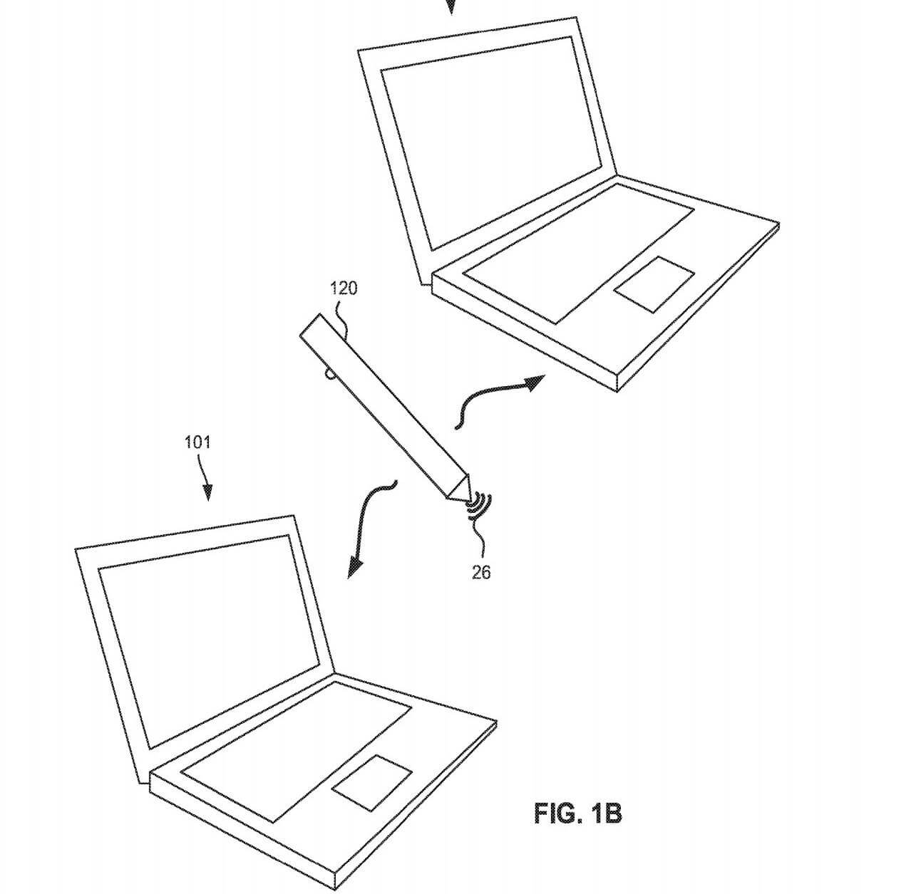 Next gen Surface Pen could feature multi-device support