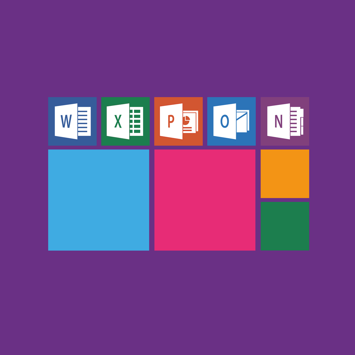 Users Are Loving The New Microsoft Office File Icons