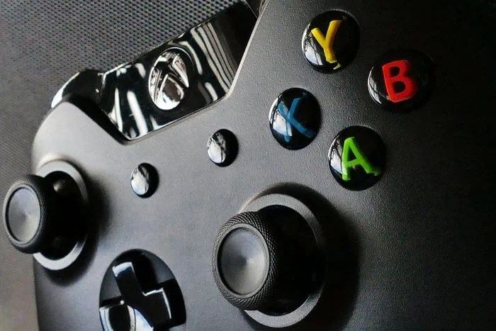restart your controller xbox controller goes to player 2 on pc