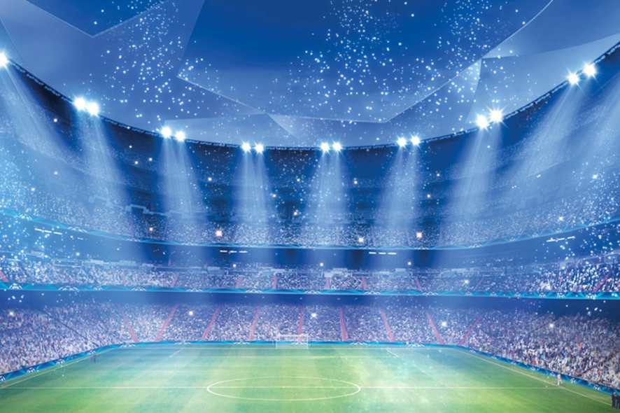 Watch Champions League