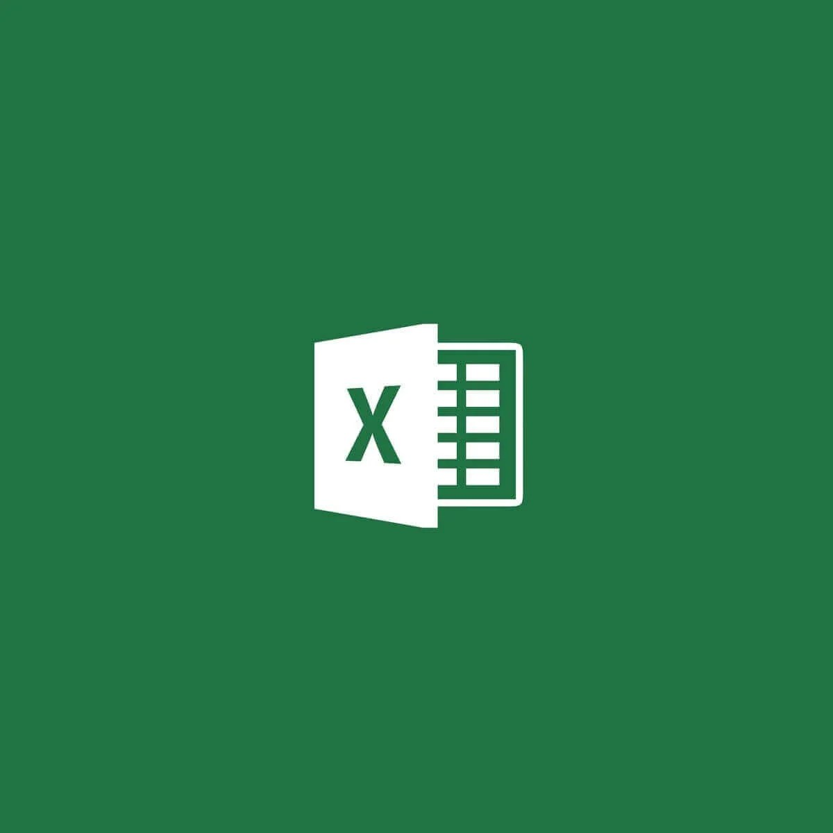 Fix Excel File Will Not Break Links