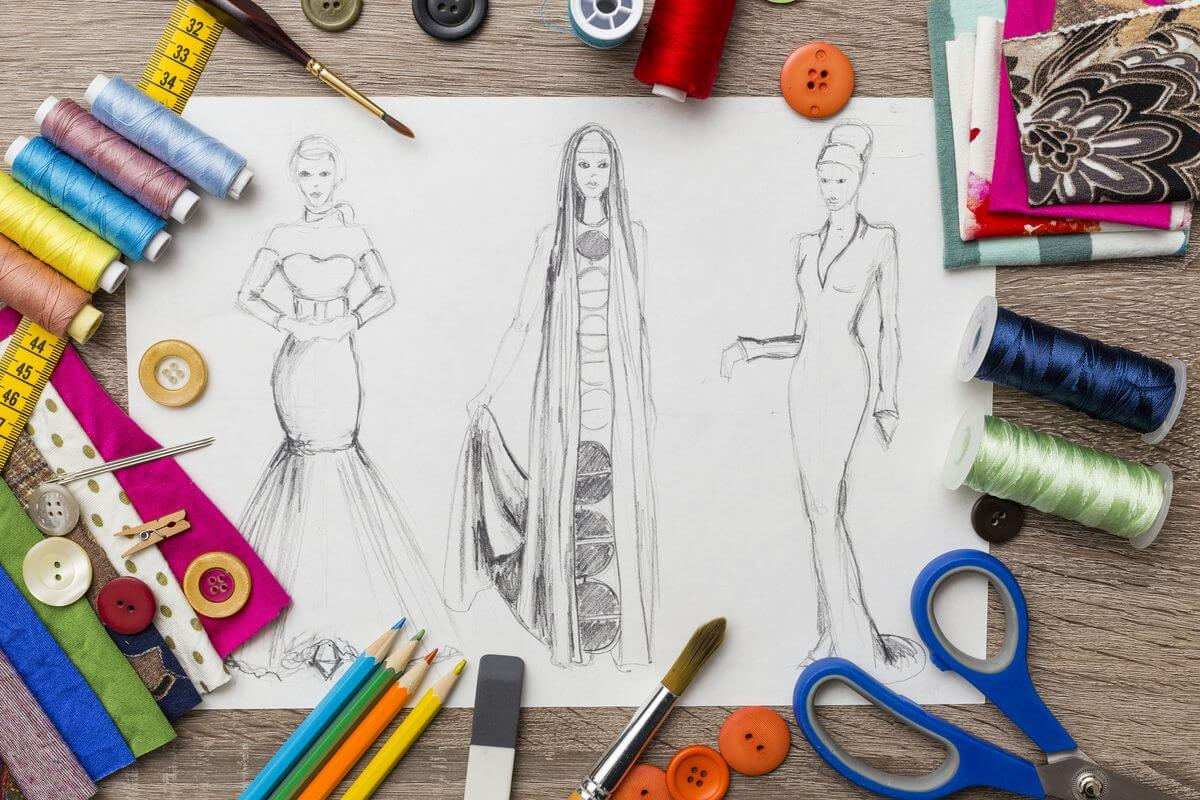5 Best Fashion And Apparel Design Software