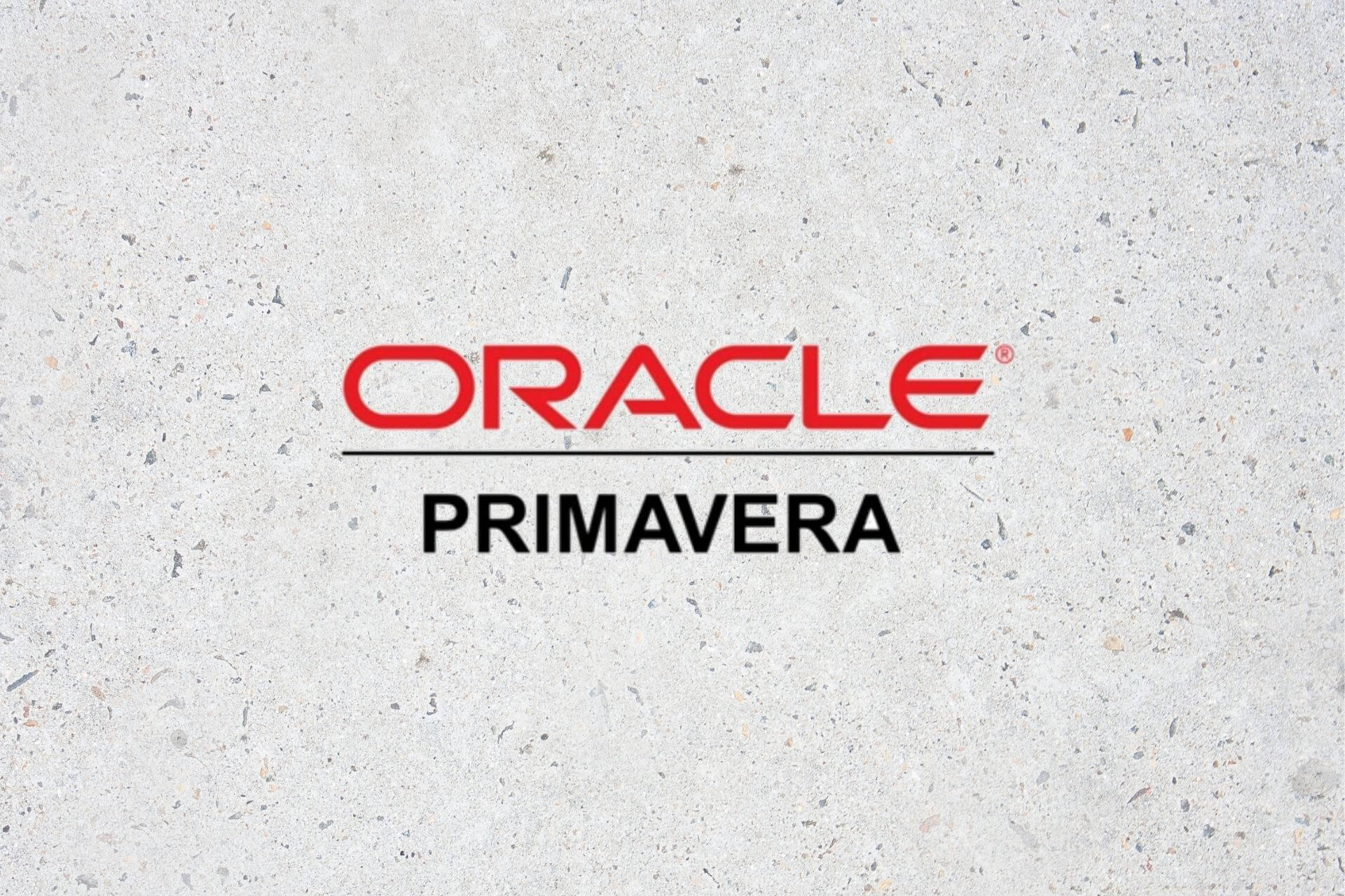 Oracle Primavera P6 Project Management Download Amp Review