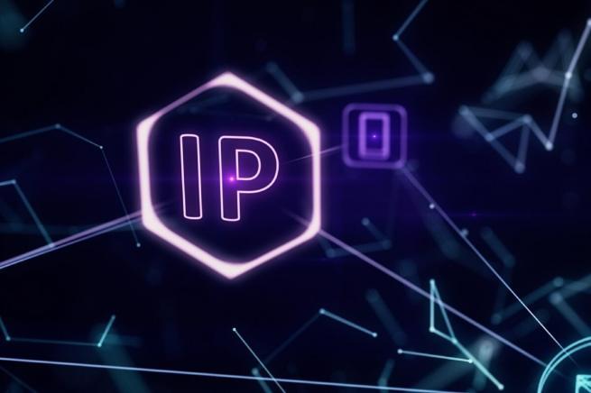 software hide ip address