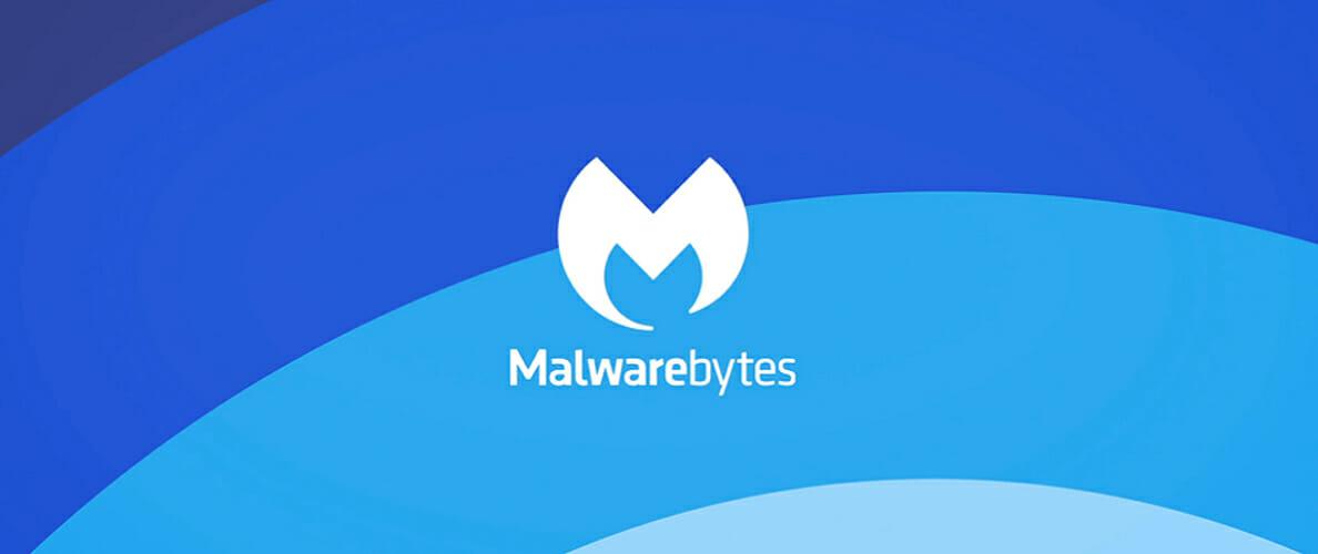 Use Malwarebytes to fix File system error 1073741515 in Windows 10