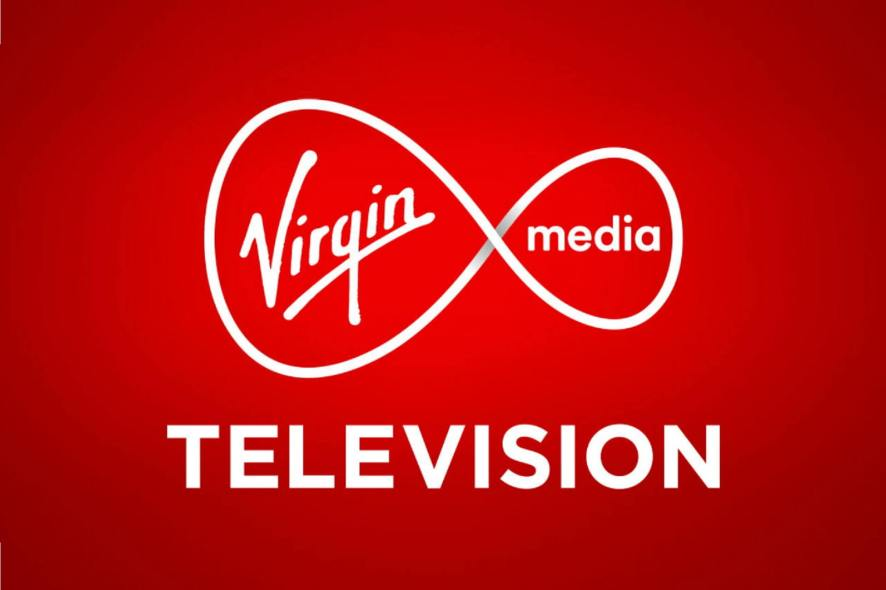 VPN Virgin Media
