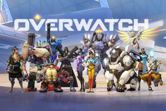 reduce high ping in Overwatch with VPN
