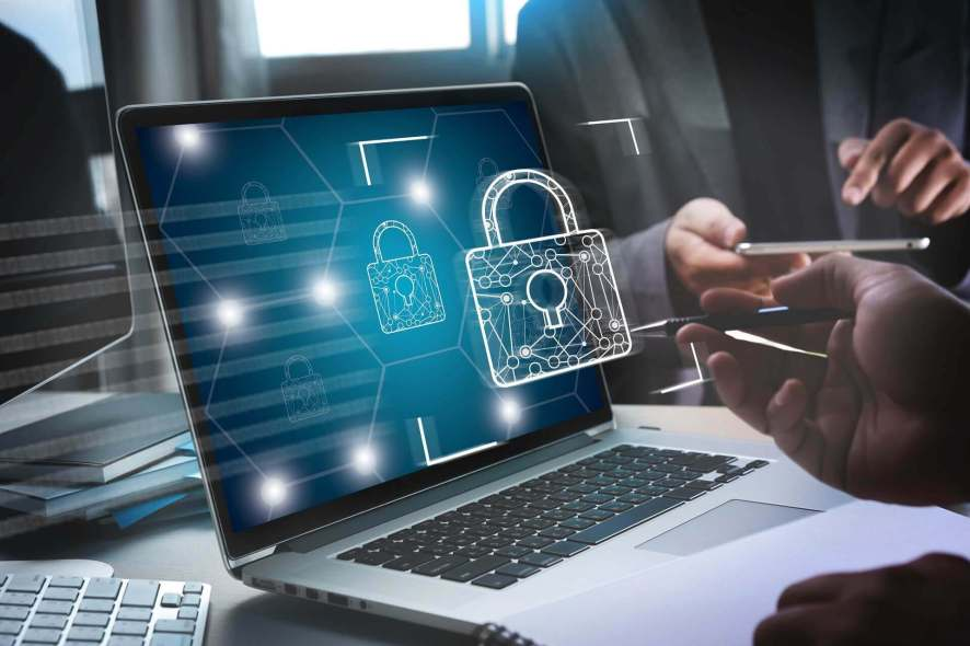 get the best Antivirus for corporate use