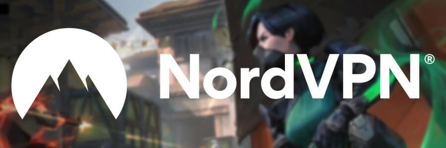 use NordVPN for Valorant